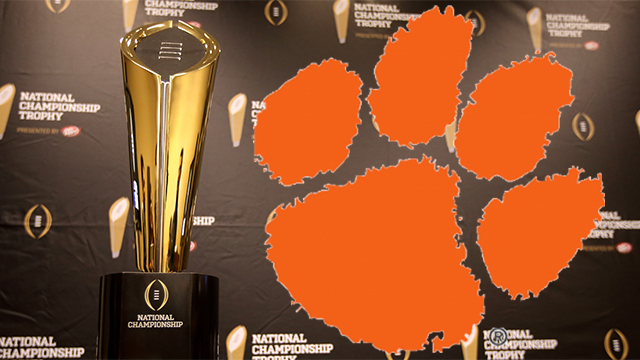 Has Clemson passed Alabama as the premier dynasty in college football?