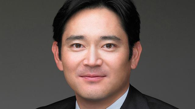 (AP Photo) Samsung heir Lee Jae-yong