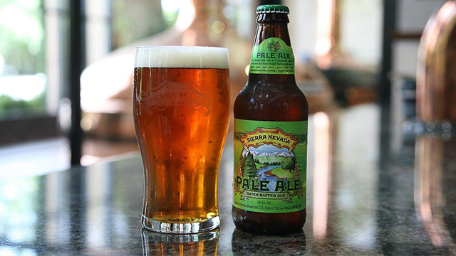 Sierra Nevada Brewing Co.