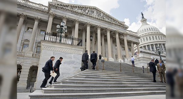 Congress reaches agreement on budget
