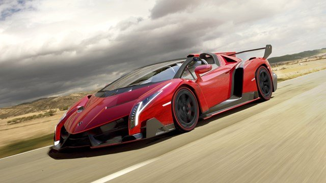 The legendary Italian automaker Lamborghini is recalling thousands of supercars, including its ultra-rare Veneno (pictured) model, because of a fire risk.