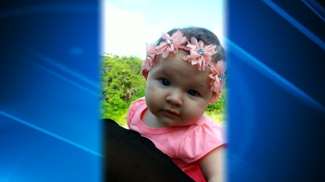 The family of 14-month-old Daisy Lynn Torres recently filed a lawsuit claiming her death during a dental procedure in 2016 was part of a Medicaid scheme. (Photo: Torres Family/KXAN via CNN)