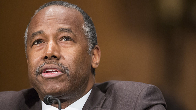 Ben Carson's HUD cancels order for $31G dining room set after complaint