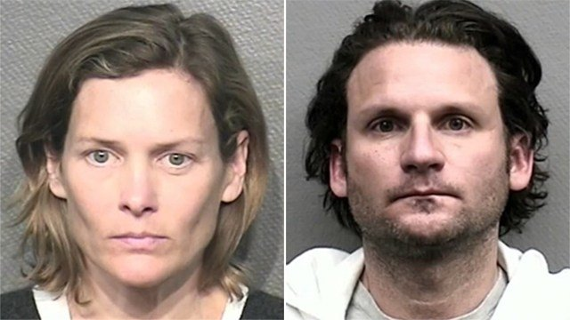 Texas veterinarian, boyfriend, charged in murder-for-hire plot