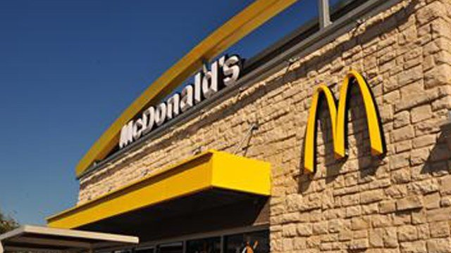 CEO Steve Easterbrook keeps working magic as he steers a remarkable comeback at McDonald's.