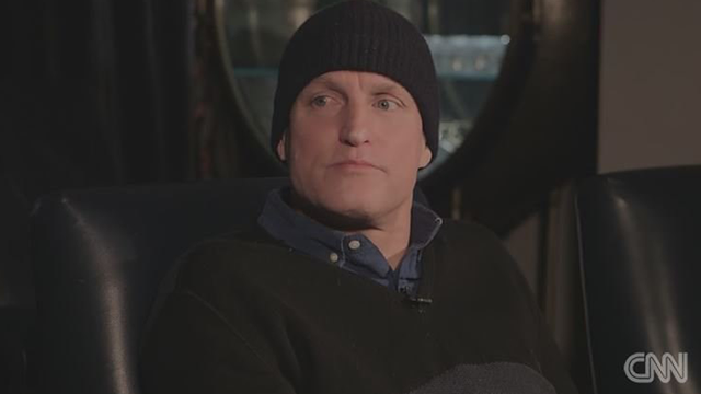 (CNN Image) Woody Harrelson's stoner reputation is about to end. The actor has stopped smoking weed according to an interview with Vulture, saying his hard-partying persona is now a misconception.
