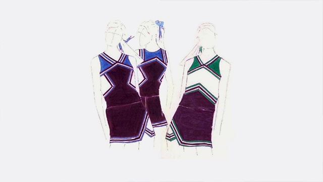 Justices side with leading cheerleading uniform maker