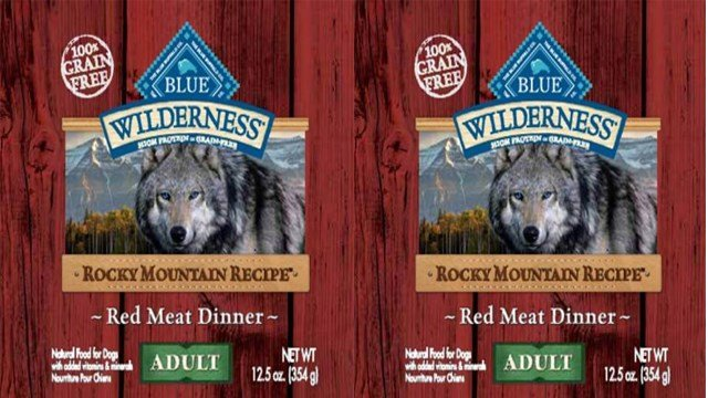 Blue Buffalo Company is voluntarily recalling one production lot of BLUE Wilderness® Rocky Mountain RecipeTM Red Meat Dinner Wet Food for Adult Dogs, as the product has the potential to contain elevated levels of naturally- occurring beef thyroid hormones