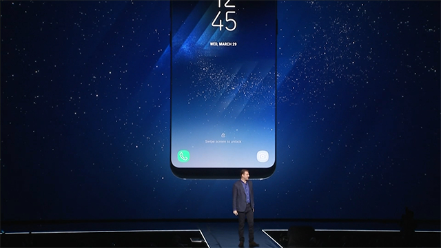 Here's what the Samsung Galaxy S8 will cost you in Australia