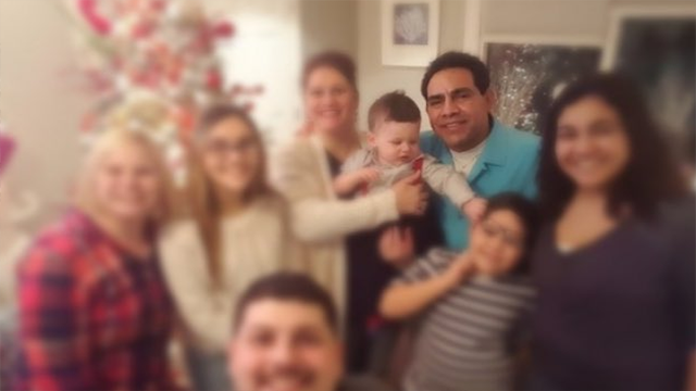 Indiana Trump Supporter's Undocumented Husband Deported to Mexico