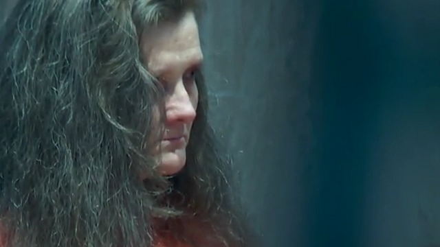 Oklahoma 'witch' gets life terms for terrorizing grandchild