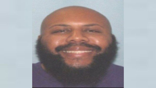 According to authorities, Steve Stephens has reportedly killed himself in Erie, Pennsylvania, according to Erie Times News Twitter. (Photo: Cleveland Police)