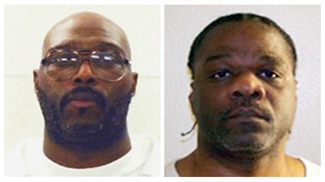 Arkansas execution plan again thrown into doubt