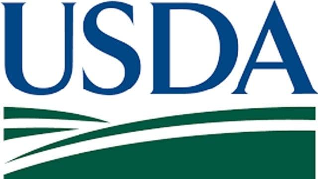(Photo: USDA)