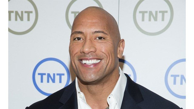 Dwayne Johnson considering run for White House
