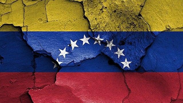 Venezuela Protesters Bring 'Poo Bombs' To Hurl At Cops