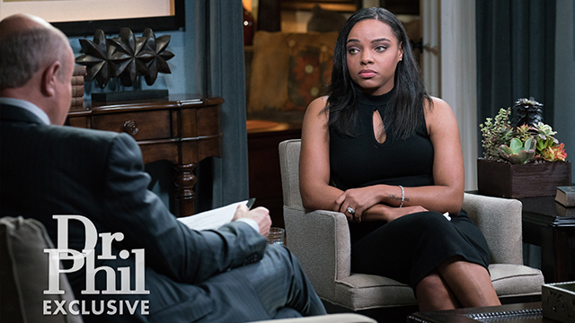 Things Shayanna Jenkins, Aaron Hernandez's Fiancée, Said In 'Dr. Phil' Interview