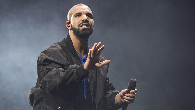 Hello! Drake breaks Adele's record at Billboard Music Awards