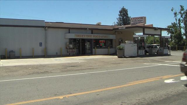 Nacho Cheese Kills Man in California