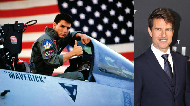 "(AP Photo/Rick Rycroft, File) The 54-year-old actor says the long-discussed sequel to ""Top Gun"" is a sure thing and should start shooting soon."