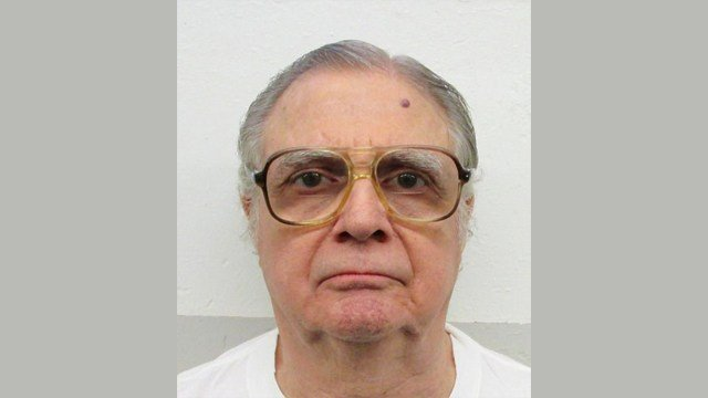Alabama Inmate Tommy Arthur Executed