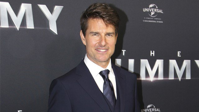 """The 54-year-old actor says the long-discussed sequel to """"Top Gun"""" is a sure thing and should start shooting soon. (AP Photo/Rick Rycroft, File)"""