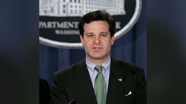 Trump Says He Has Picked Christopher Wray To Be FBI Director