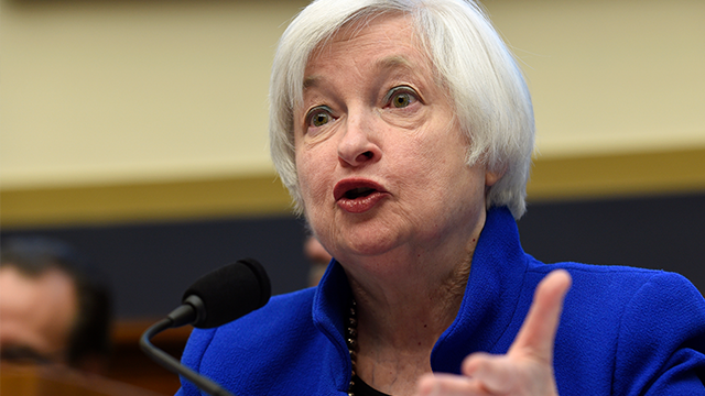 Who shall we believe, the Fed or data?