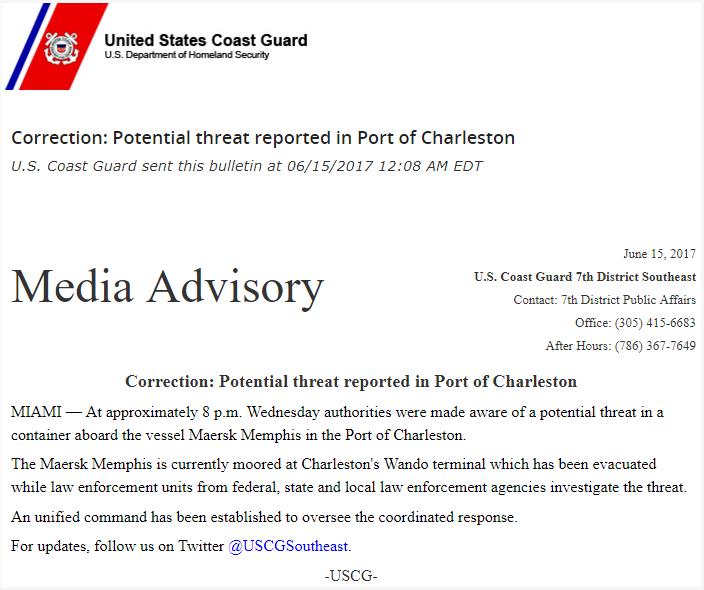 (Source: U.S. Coast Guard)