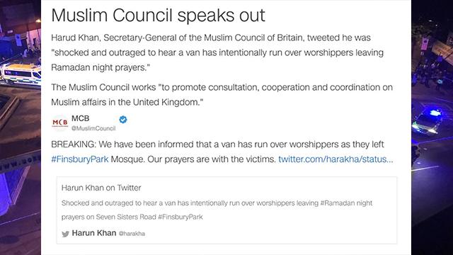 (Source: CNN) Muslim Council speaks out.