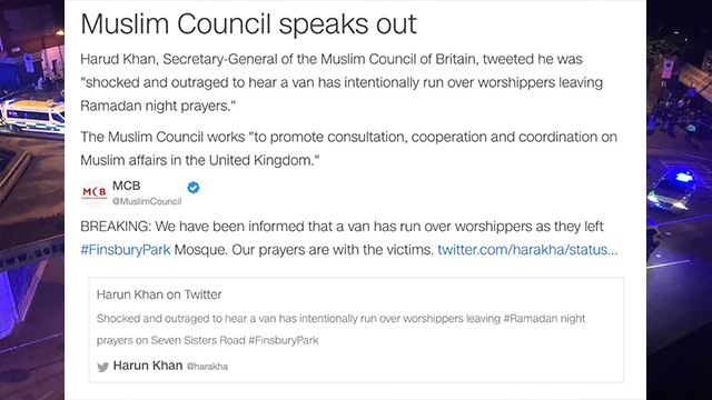 (Source: CNN) Muslim Council speaks out.