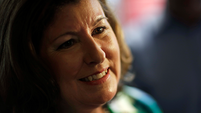 (AP Photo) Republican Karen Handel will claim a seat that's been in her party's hands since 1979.