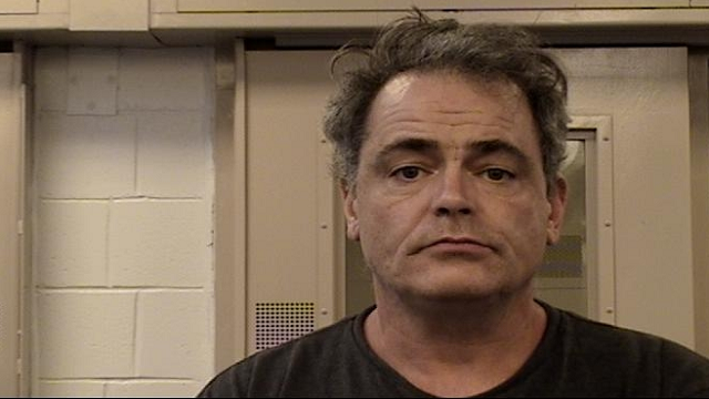 Robert Generosa, 49, is charged with aggravated battery with a deadly weapon. (Source: Bernalillo County Detention Center)
