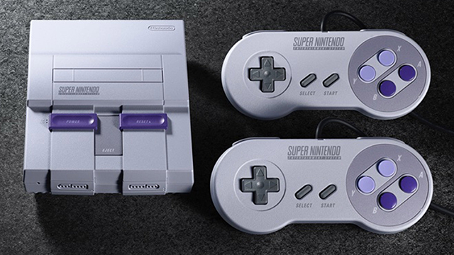 (Source: CNN) Following the success of the miniature-sized NES Classic Edition last year -- which became one of the hottest gifts of the 2016 holiday shopping season -- Nintendo announced on Monday another play on an old console: the Super NES Classic...
