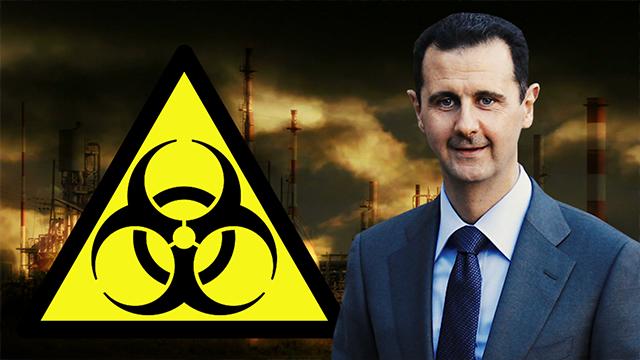 (AP/Meredith) Syrian President Bashar al-Assad