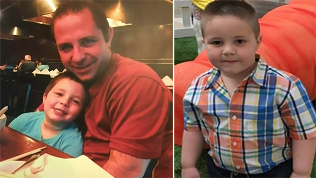 Sheriff: Man killed missing son, 5, after Disneyland trip
