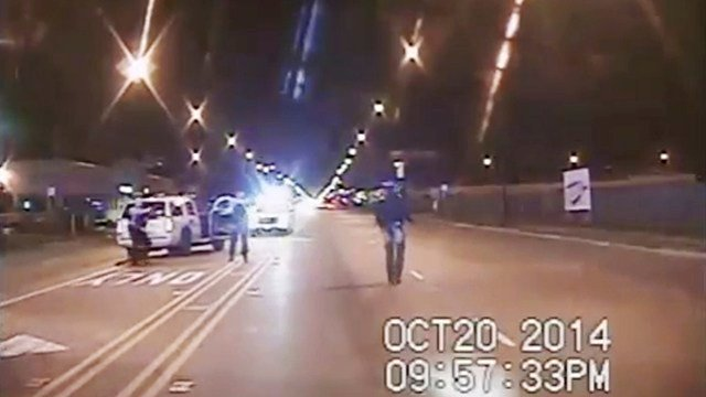 3 officers indicted in shooting of Laquan McDonald