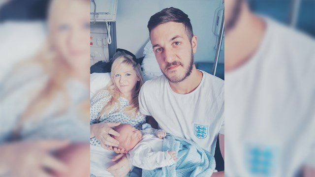 Pope's prayers for parents of terminally-ill baby Charlie Gard