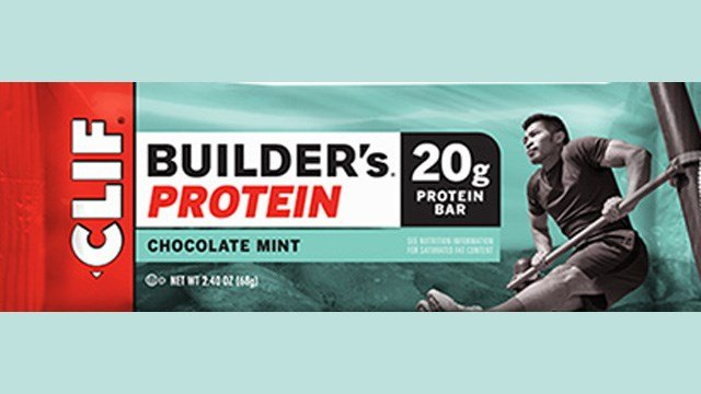 Clif Bars recalled over possible nut contamination