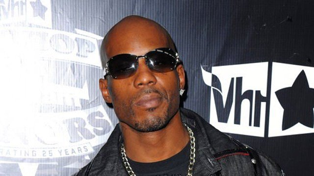 (AP Photo/Peter Kramer, File). FILE - In this Sept. 23, 2009 photo, DMX arrives at the 2009 VH1 Hip Hop Honors at the Brooklyn Academy of Music, in New York.