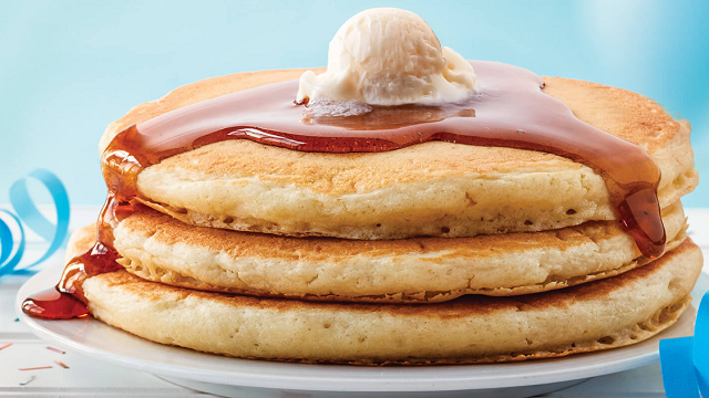 (Photo Source: IHOP)