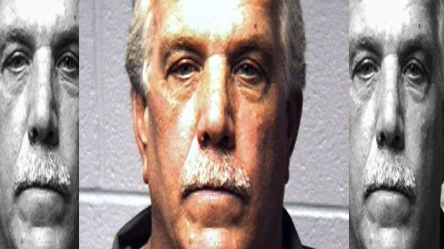 A man convicted of killing his stepdaughter and having sex with her corpse is contesting the terms of a divorce from her mother. (Photo: NORTHAMPTON COUNTY PRISON)
