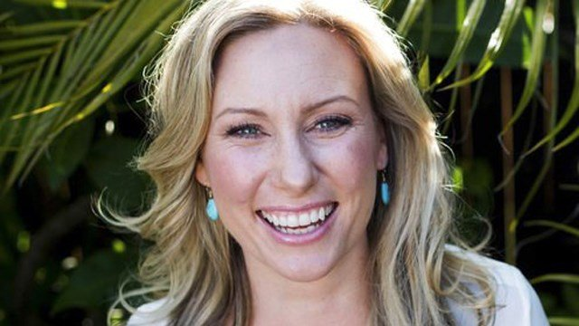 (Stephen Govel/www.stephengovel.com via AP). This undated photo provided by Stephen Govel/www.stephengovel.com shows Justine Damond, of Sydney, Australia, who was fatally shot by police in Minneapolis on Saturday, July 15, 2017.
