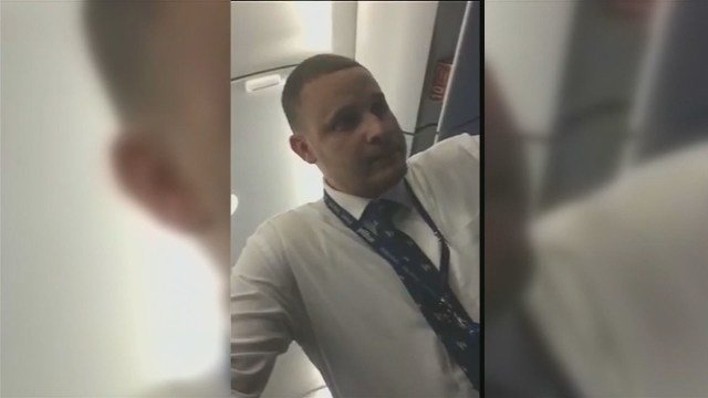 Family says JetBlue removed them from flight after toddler kicked seat; airline refutes claim