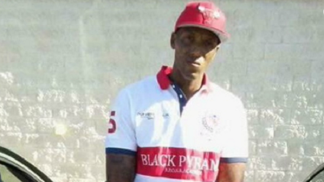 The family of the victim, identified as 31-year-old Jamel Dunn, initially filed a missing person's report on July 12, three days after he had already drowned. (Source: GoFundMe)