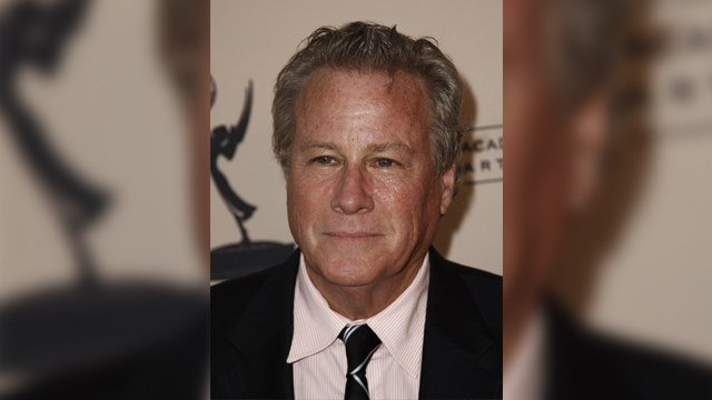Actor John Heard arrives at Academy of Television Arts and Sciences Producers Peer Group celebration of the 63rd Primetime Emmy Awards in Los Angeles, Monday, Sept. 12, 2011. (AP Photo/Matt Sayles)