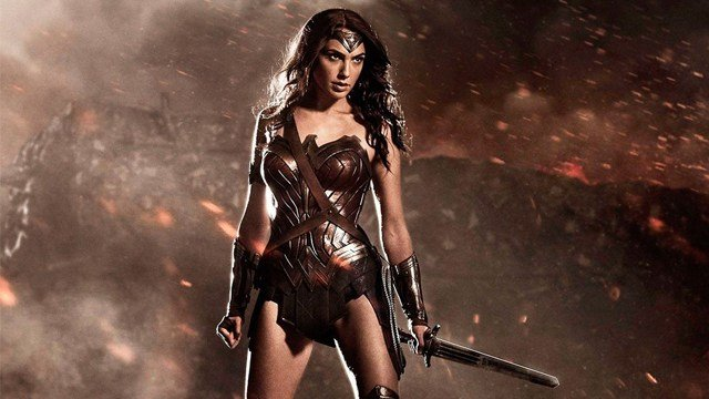 """""""Wonder Woman"""" may be a feminist icon, but some male moviegoers aren't happy about some scheduled women-only screenings of the film."""