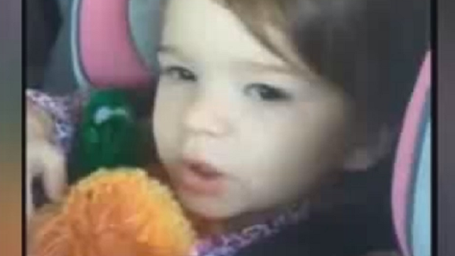 Toddler's brain damage reversed by oxygen treatment after nearly drowning, doctors claim