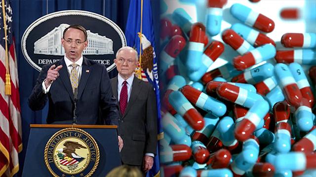 Psychological warfare: The new tactic against online drug bazaar - 3TV   CBS 5
