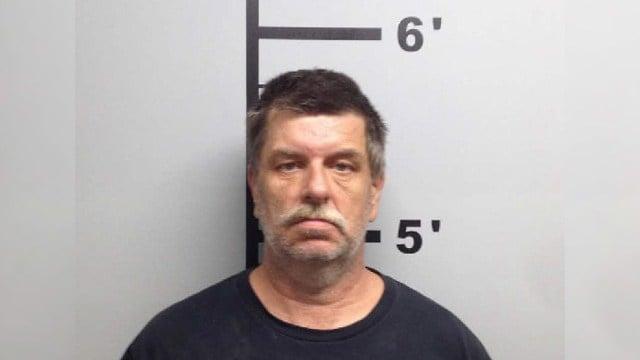 (Benton County Jail)